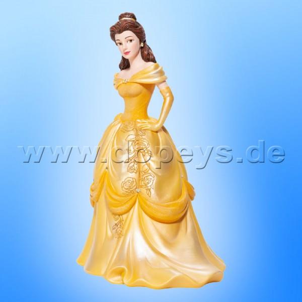 Disney Showcase Collection - Belle Figur 6005686 Couture de Force