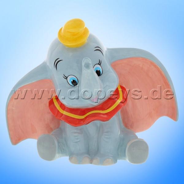 Dumbo Spardose aus der Disney Enchanting Collection von Enesco A29718