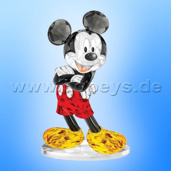 Facets Disney - Mickey Maus mit Facettenschliff Figur ND6009037 Disney Showcase Collection