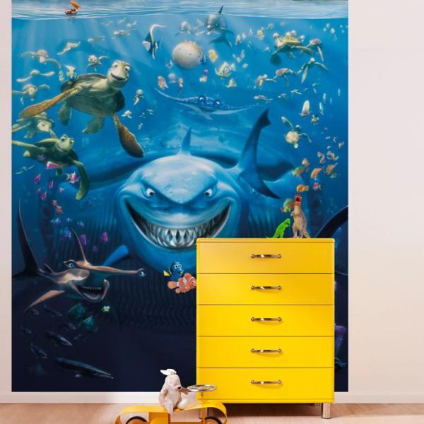 """Disney Fototapete """"Nemo"""""""