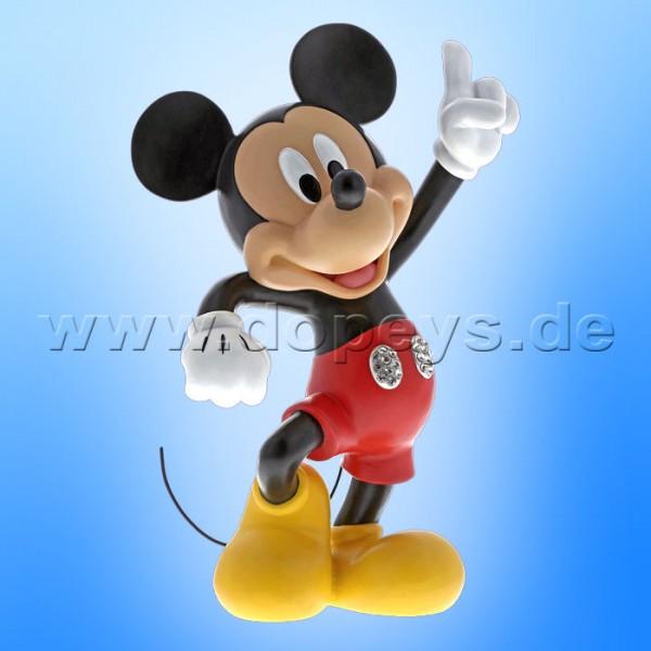 Disney Enchanting Collection 90 Jahre Mickey Maus Jubiläumsfigur Limitierte Edition A29144