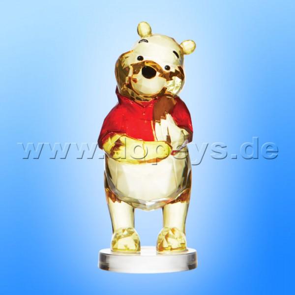 Facets Disney - Winnie Puuh mit Facettenschliff Figur ND6009038 Disney Showcase Collection