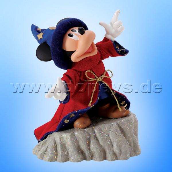 Disney Possible Dreams - Mickey als Zauberer Figur 6008567