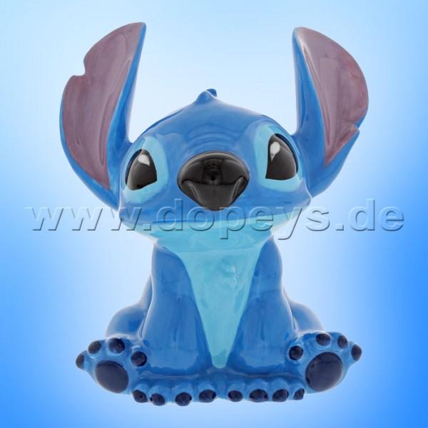 "Disney Enchanting Collection von Enesco ""Experiment 626"" (Stitch Spardose) A29514"