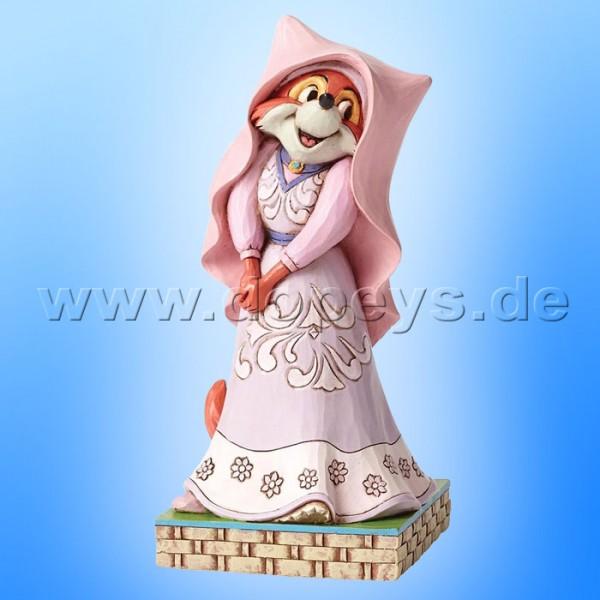 "Disney Traditions / Jim Shore Figur von Enesco ""Merry Maiden (Maid Marian)"" 4050417."