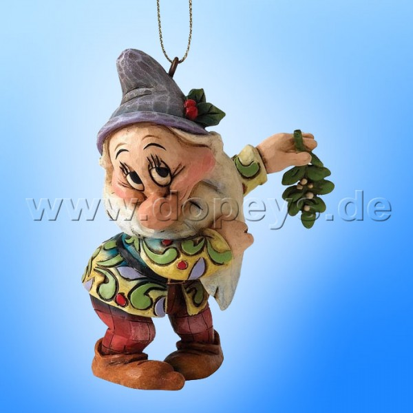 "Disney Traditions / Jim Shore Figur von Enesco ""Pimpel Ornament Baumanhänger"" A9039."