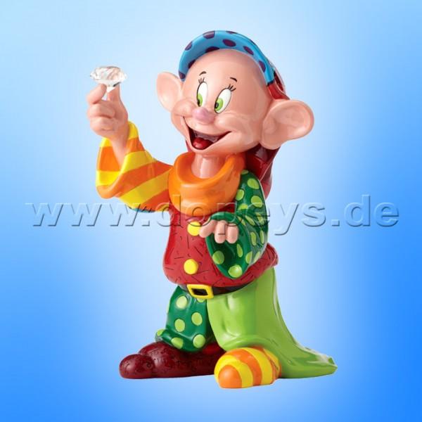 """Disney """"Seppl 80 Jahre Jubiläumsfigur"""" von Romero Britto 4055687"""