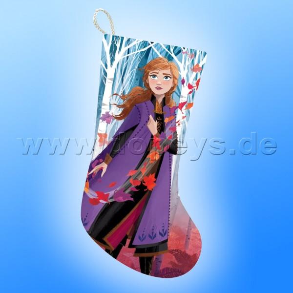 """Kurt S. Adler - Disney Weihnachtsstrumpf """"Die Eiskönigin 2"""" Anna DN7196-A"""