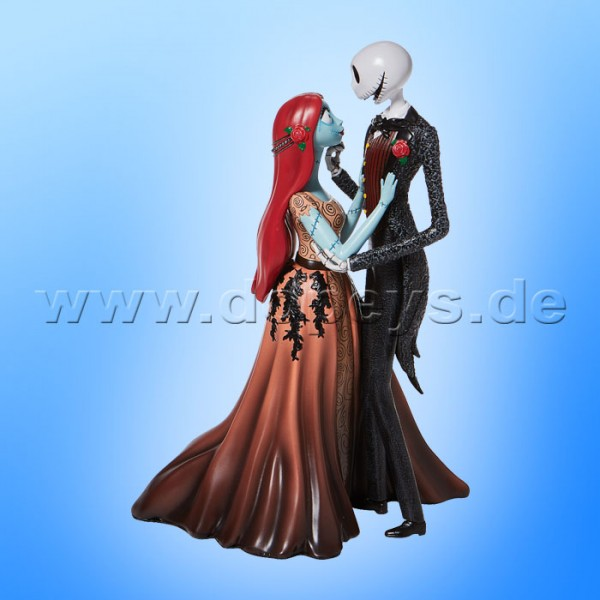 Disney Showcase Collection - Jack & Sally Figur 6008701 Couture de Force
