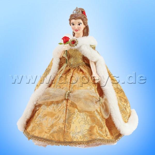 "Disney Possible Dreams von Enesco ""Belle"" Weihnachtsbaumspitze / Tree Topper 6003445"