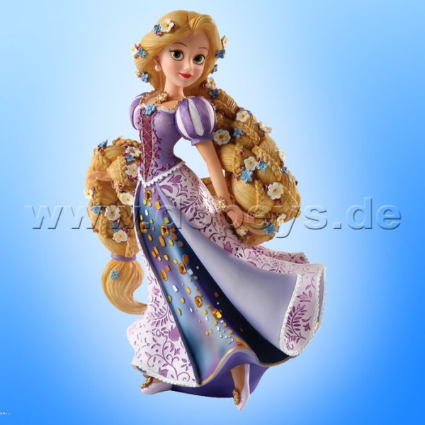 "Disney Showcase Collection von Enesco ""Rapunzel"" Figur 4037523 Haute Couture"