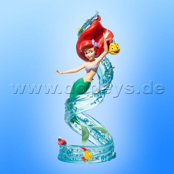 """Disney Grand Jester Studios von Enesco """"Arielle 30 Jahre Jubiläumsfigur"""" 6003656"""