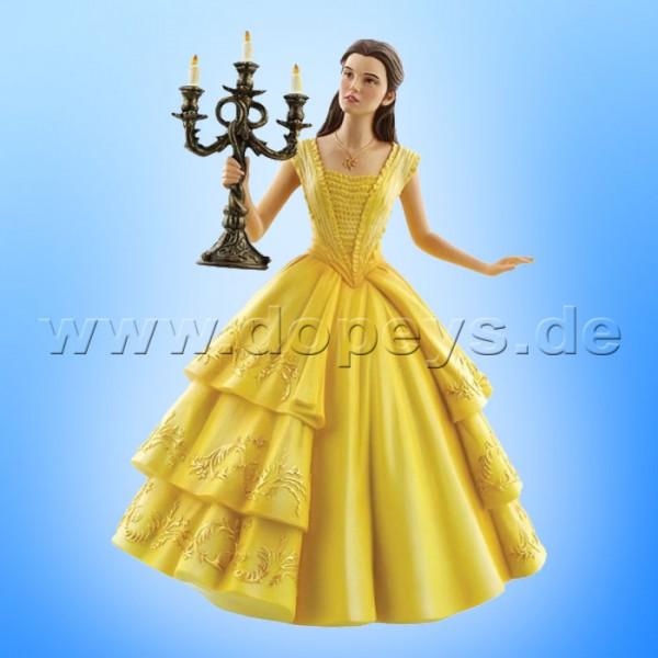 """Disney Showcase Collection von Enesco """"Cinematic Moment - Live Action Belle"""" Figur 4058293 Haute Couture"""