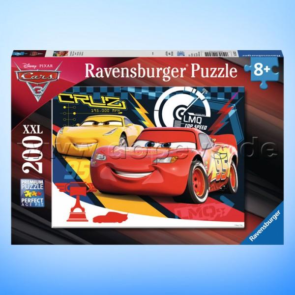"""Disney Puzzle Cars """"Quietschende Reifen"""" von Ravensburger 12625"""