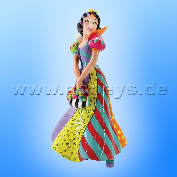 """Disney Figur """"Schneewittchen"""" von Romero Britto 6006082"""