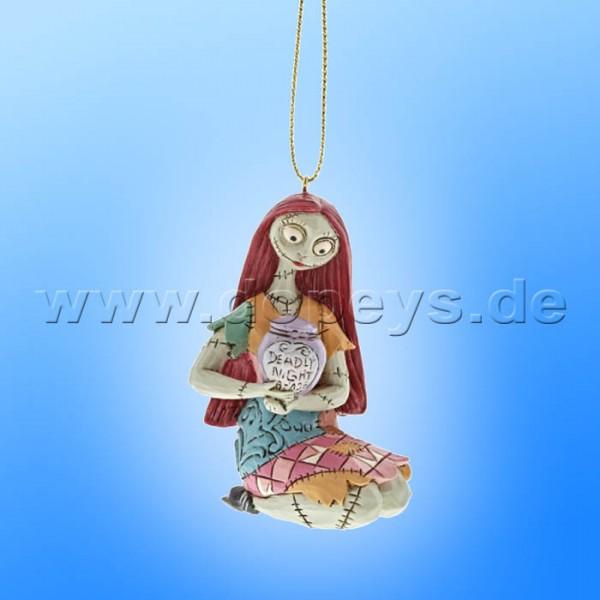 Disney Traditions - Sally Ornament Baumanhänger von Jim Shore A30353