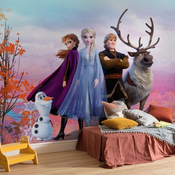 """Disney Fototapete Die Eiskönigin """"Frozen Iconic"""""""
