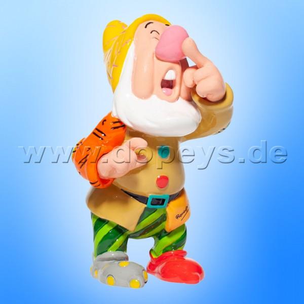 """Disney Figur - Mini """"Hatschi"""" von Romero Britto 6007105"""