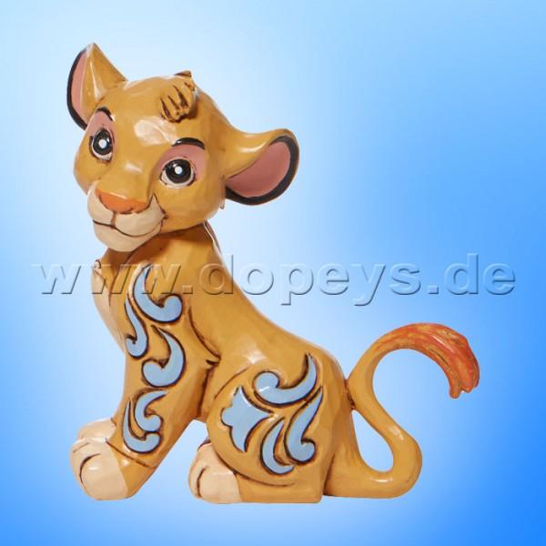 Disney Traditions - Mini Simba von Jim Shore 6009001