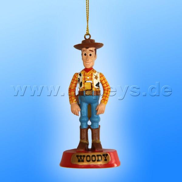 "Kurt S. Adler - Disney Toy Story ""Woody Nussknacker"" Weihnachtsbaumanhänger / Ornament DN6801O"