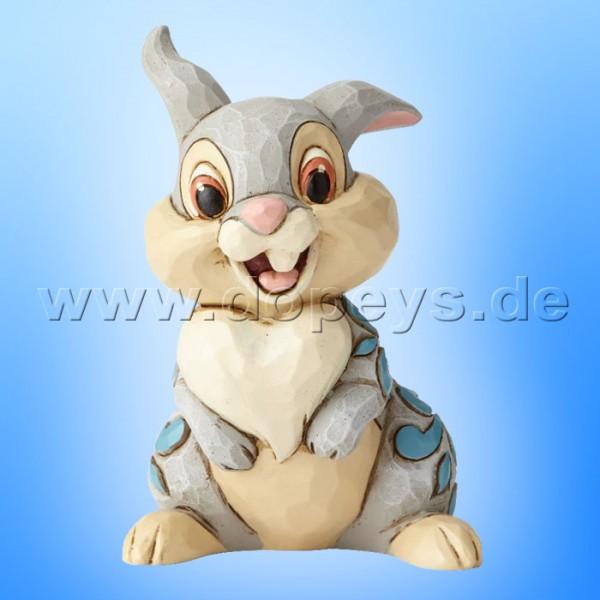 """Disney Traditions / Jim Shore Figur von Enesco """"Mini Klopfer"""" 6000959"""