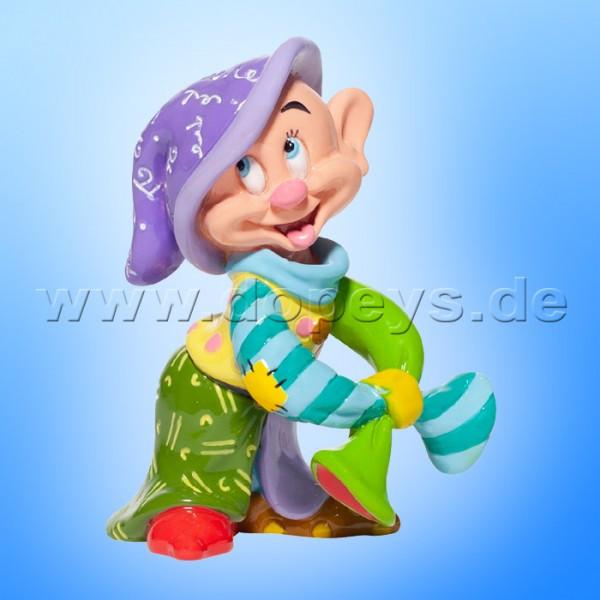 """Disney Figur - Mini """"Seppl"""" 7 Zwerge von Romero Britto 6007258"""