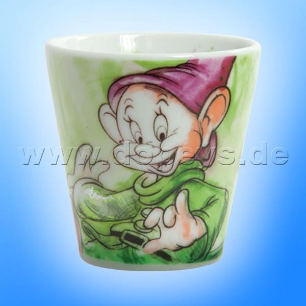 """Disney Espressobecher / Espresso Shot """"Seppl"""" im italienischen Design, klein"""
