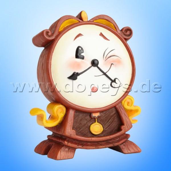 """Miss Mindy Disney Figur von Enesco """"Herr von Unruh"""" (Die Schöne und das Biest) 4058893"""