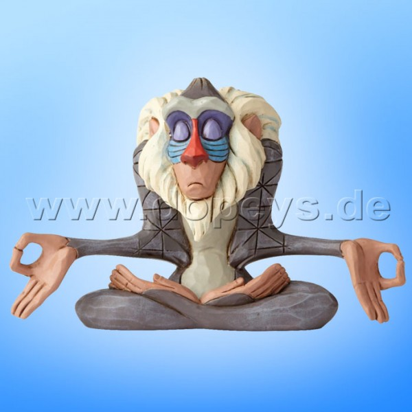 "Disney Traditions / Jim Shore Figur von Enesco ""Mini Rafiki"" 6000962"