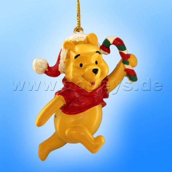 """Kurt S. Adler - Disney """"Weihnachts-Winnie Puuh"""" Weihnachtsbaumanhänger / Ornament DN04001-P"""