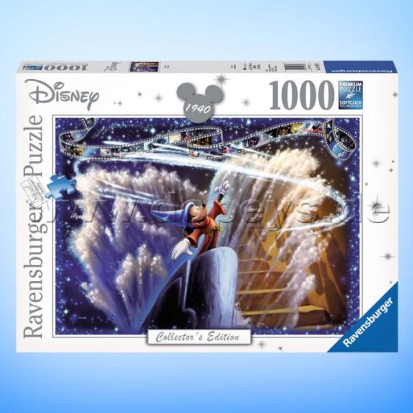 "Disney Puzzle Disney Momente ""Fantasia"" von Ravensburger 19675"