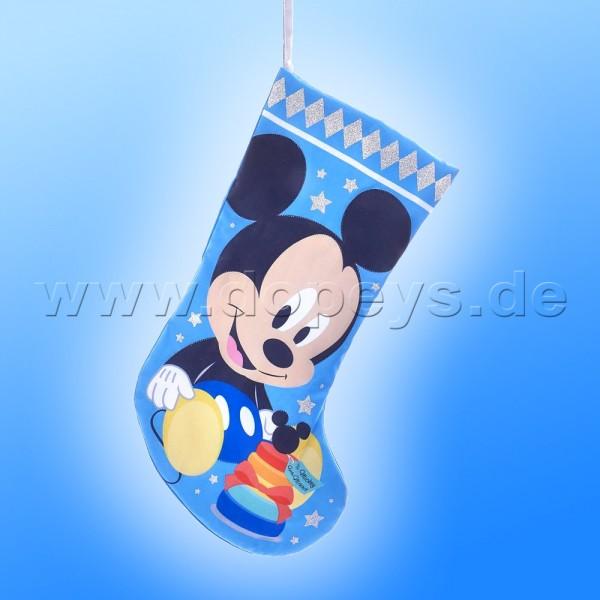 "Kurt S. Adler - Disney Weihnachtsstrumpf ""Baby Mickey"" DN7185"