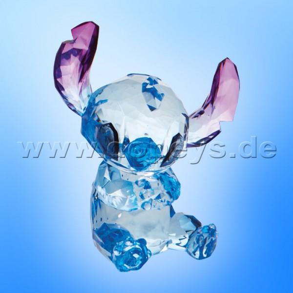 Facets Disney - Stitch mit Facettenschliff Figur ND6009039 Disney Showcase Collection
