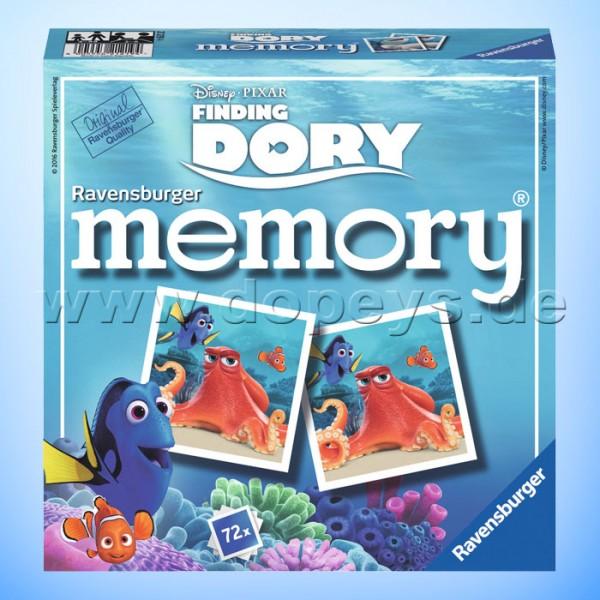 """Disney memory® Findet Dorie """"Finding Dory"""" von Ravensburger 21219"""