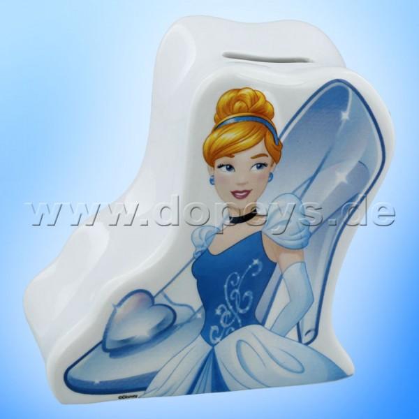 """Disney Enchanting Collection von Enesco """"The Perfect Fit"""" (Cinderella Spardose) A28756"""