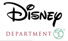 Disney Department 56