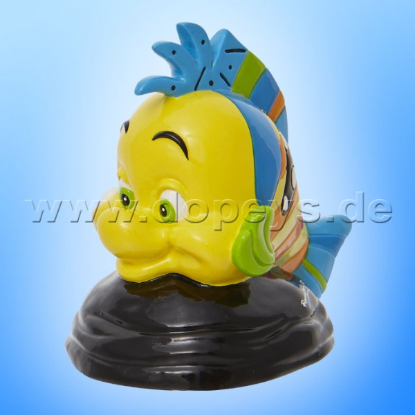 """Fabius"" Mini Figur - Disney Britto Collection von Enesco 6009053"