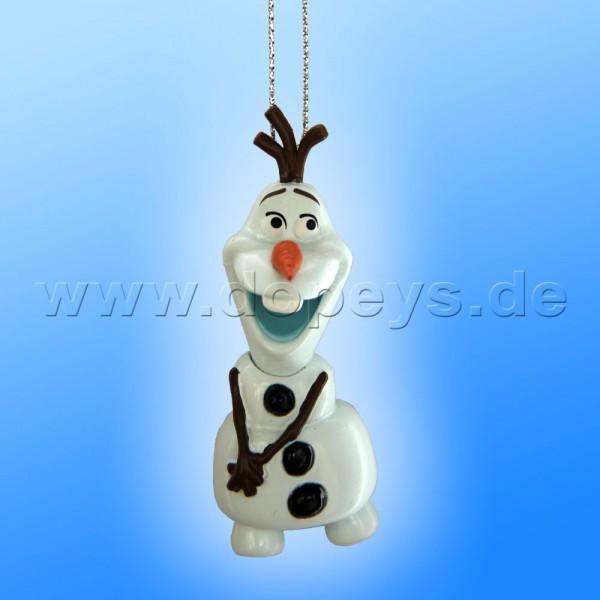 """Kurt S. Adler - Disney Die Eiskönigin """"Schneemann Olaf"""" Weihnachtsbaumanhänger / Ornament DN03001-O"""