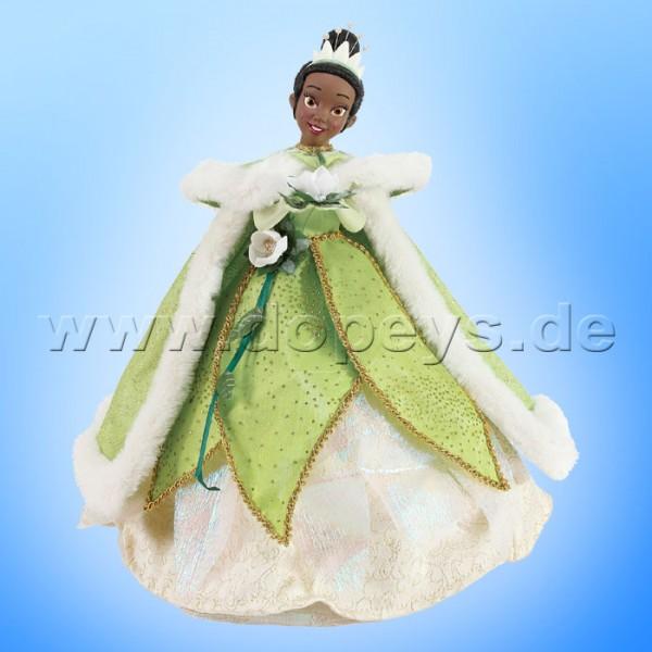 "Disney Possible Dreams von Enesco ""Tiana"" Weihnachtsbaumspitze / Tree Topper 6003459"