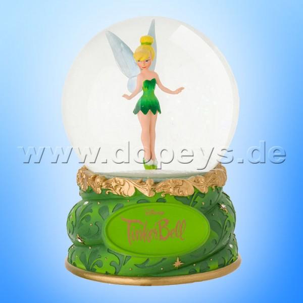 Disney Showcase Collection - Tinker Bell Schneekugel Figur 4060213 Couture de Force