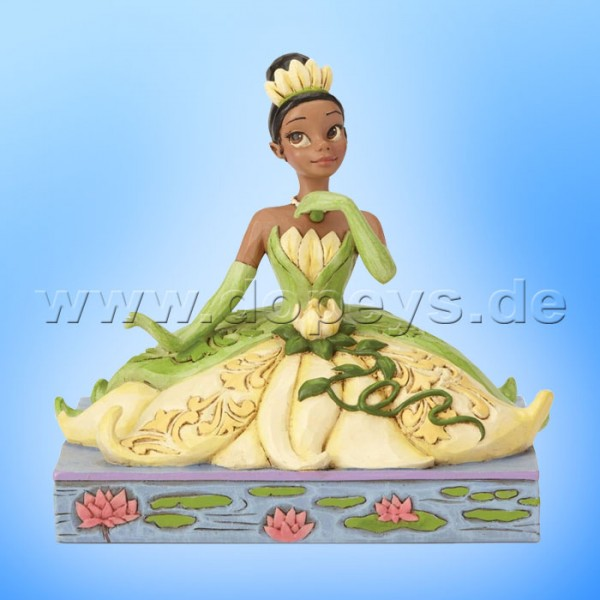 Be Independent (Tiana Personality Pose) Figur von Disney Traditions / Jim Shore - Enesco 6001279