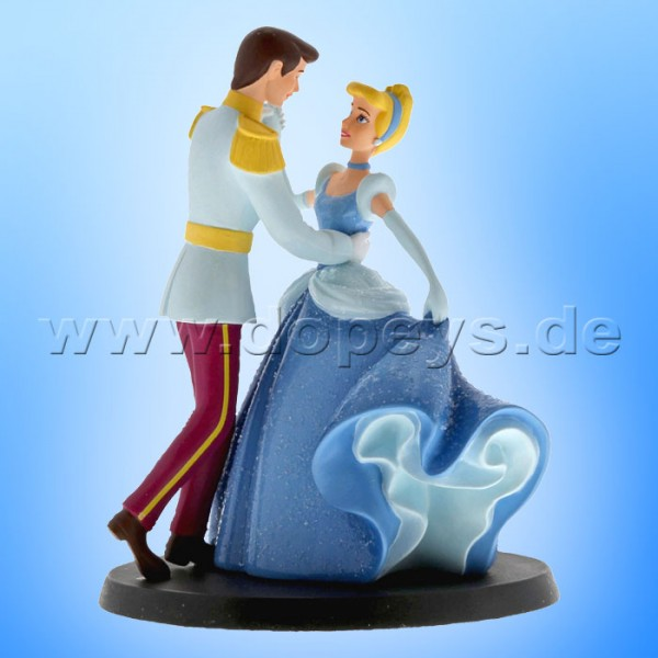Disney Enchanting Collection - Cinderella (Tortenfigur / Topper für Hochzeitstorte) A29341