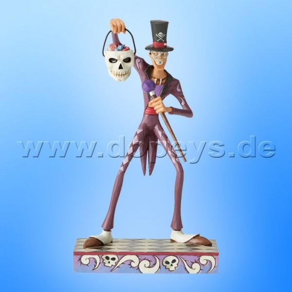 Disney Traditions - The Shadow Man Can (Dr. Facilier / Schattenmann Halloween) von Jim Shore 6002836