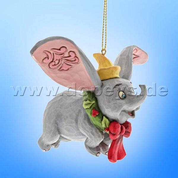 Disney Traditions - Dumbo Ornament Baumanhänger von Jim Shore A30359