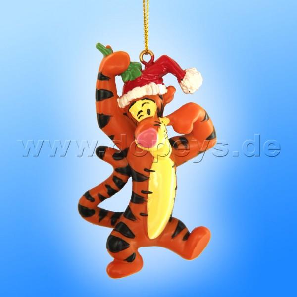 "Kurt S. Adler - Disney ""Weihnachts-Tigger"" Weihnachtsbaumanhänger / Ornament DN04001-T"