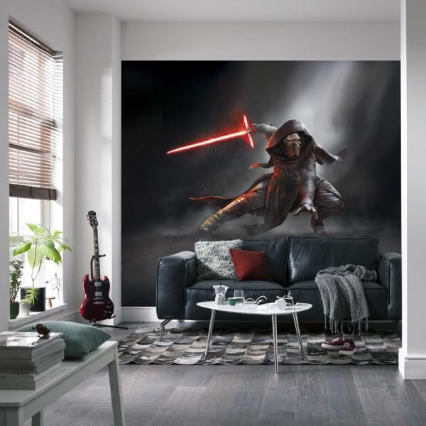 "Star Wars Fototapete ""Star Wars Kylo Ren"""