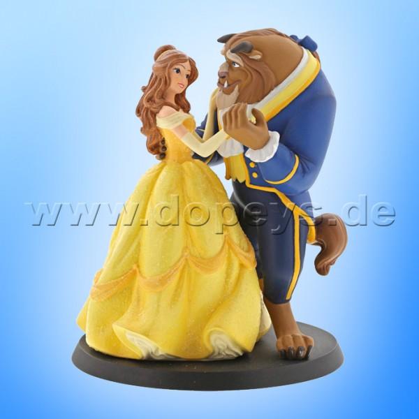 Disney Enchanting Collection - Belle (Tortenfigur / Topper für Hochzeitstorte) A29337