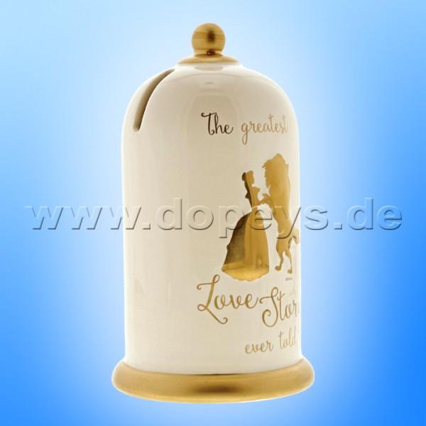 Disney Enchanting Collection - Belle Hochzeits-Sparbüchse A29375