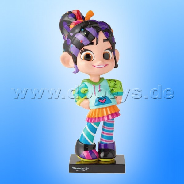 "Disney Figur ""Vanellope"" von Romero Britto 6003354"
