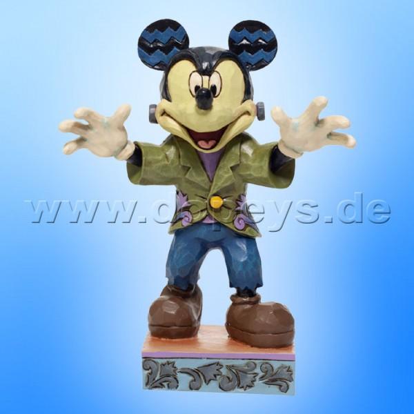 Creature Feature (Halloween Mickey) Figur von Disney Traditions / Jim Shore - Enesco 6007077